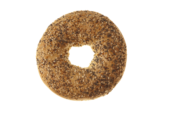 BAGELS « CALIFORNIAN STYLE » SPECIAL 150 G