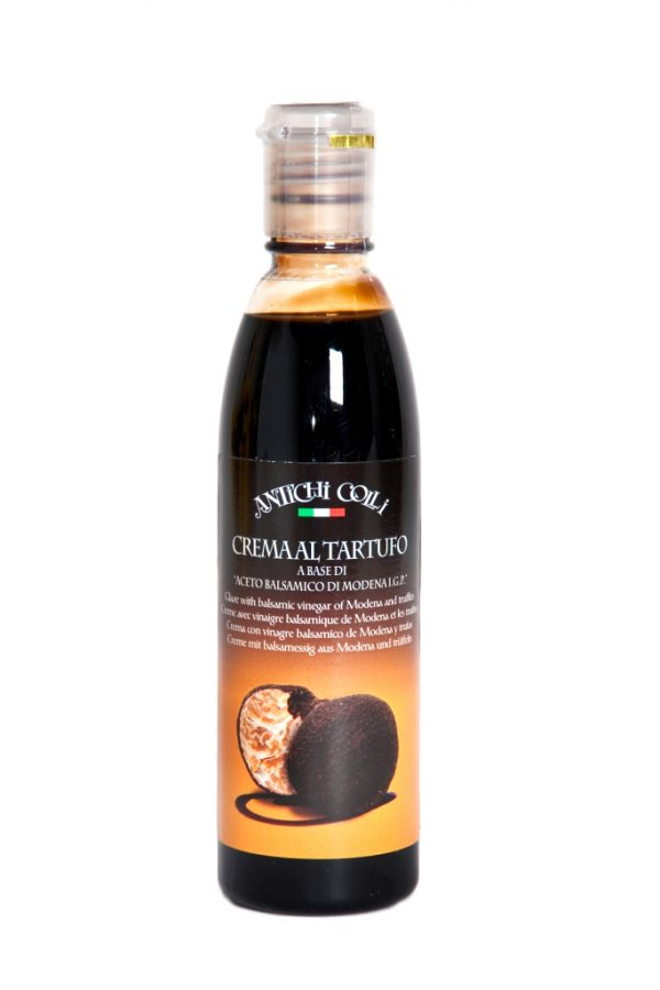 CREME BALSAMIQUE FRUITEE TRUFFE 250 ML