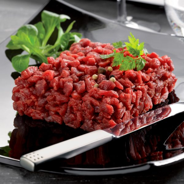 TARTARE AU COUTEAU 180 GRAMMES CHARAL