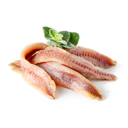 FILETS D'ANCHOIS DIAMIR A L'HUILE 4/4
