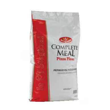 COMPLETE MEAL 10 KGS 5 STAGIONI