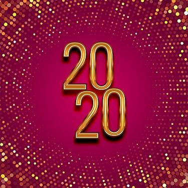 L'année 20/20 !