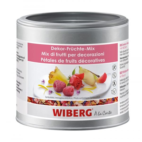PETALES DE FRUITS 470 ML WIBERG