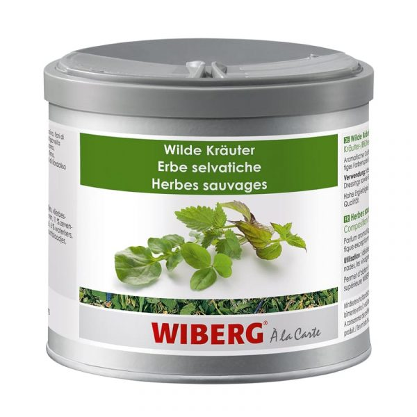 HERBES SAUVAGES 470 ML WIBERG