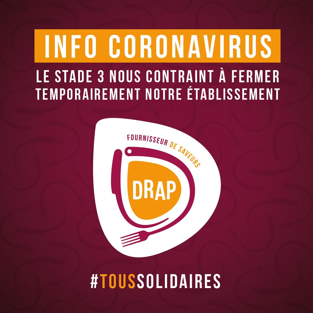 Info coronavirus